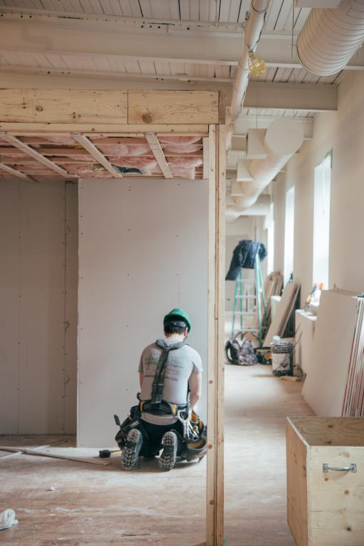 Travaux de renovation generale - Gard - 30 - Nimes