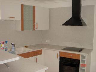 Pose d'une cuisine équipée aux alentours de Nîmes