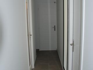 Cloison et portes intérieures