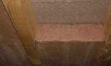 Fibre de bois : l'isolant thermique de votre maison