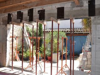 Restauration rénovation intérieur - Carré Sud