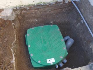 Installation de station de relevage des eaux usées : ce qu'il faut savoir