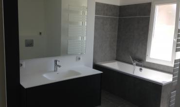 Rénovation de Salle de bain près de Nîmes (30)