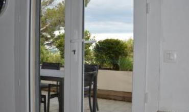 Pose de fenêtres et portes fenêtres PVC