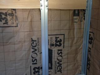 habillage placo et ouvrages divers travaux renovation. Black Bedroom Furniture Sets. Home Design Ideas