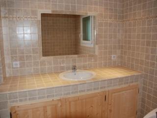 Rénovation de salle de bain contemporaine ou classique