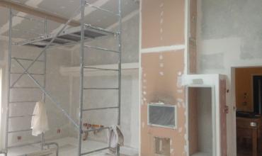 Rénovation générale : des travaux sur-mesure