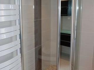 Rénovation de salle de bain près de Nîmes
