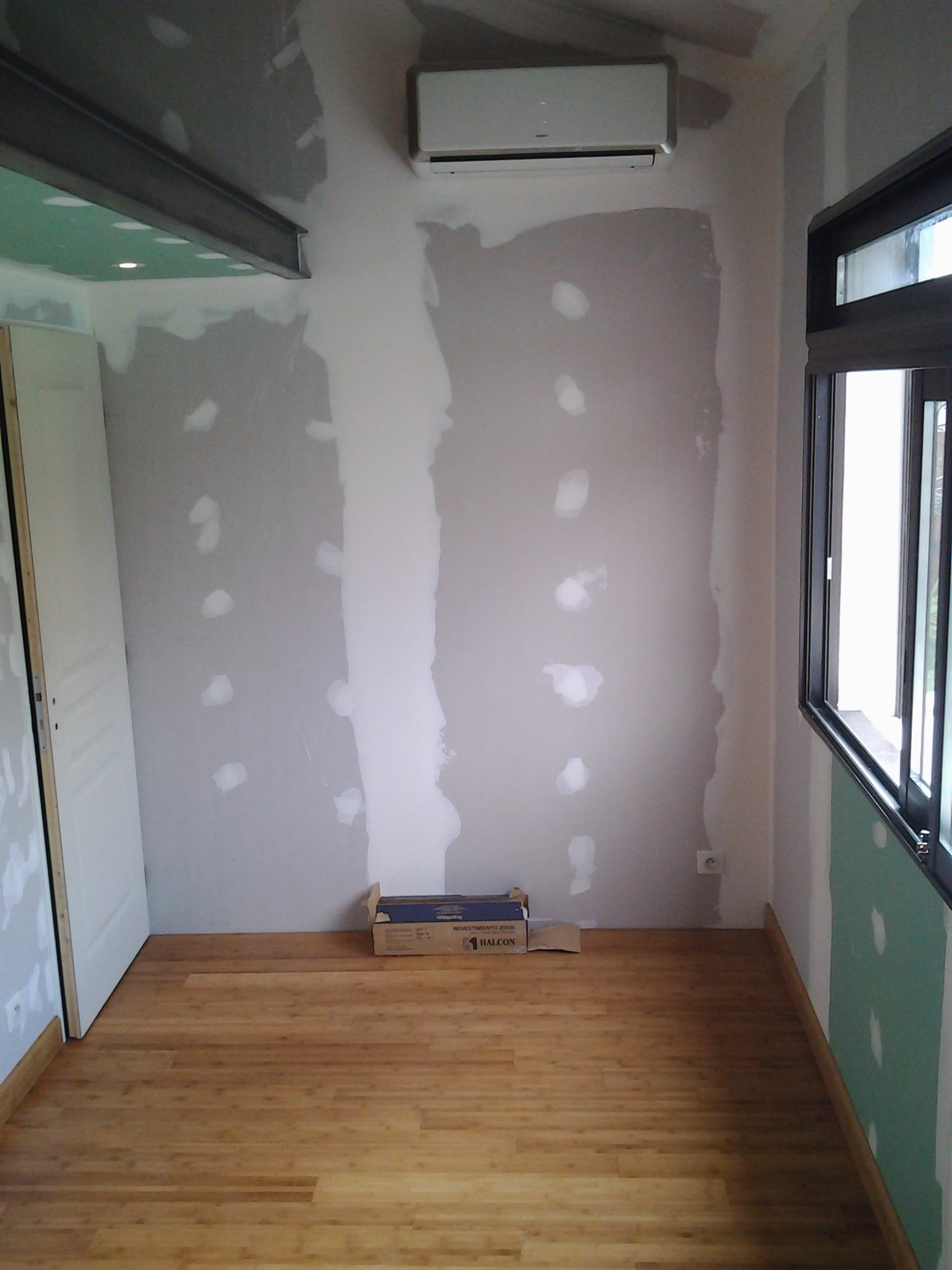 Aménagement d\'une terrasse couverte ~~ Entreprise Rénovation générale