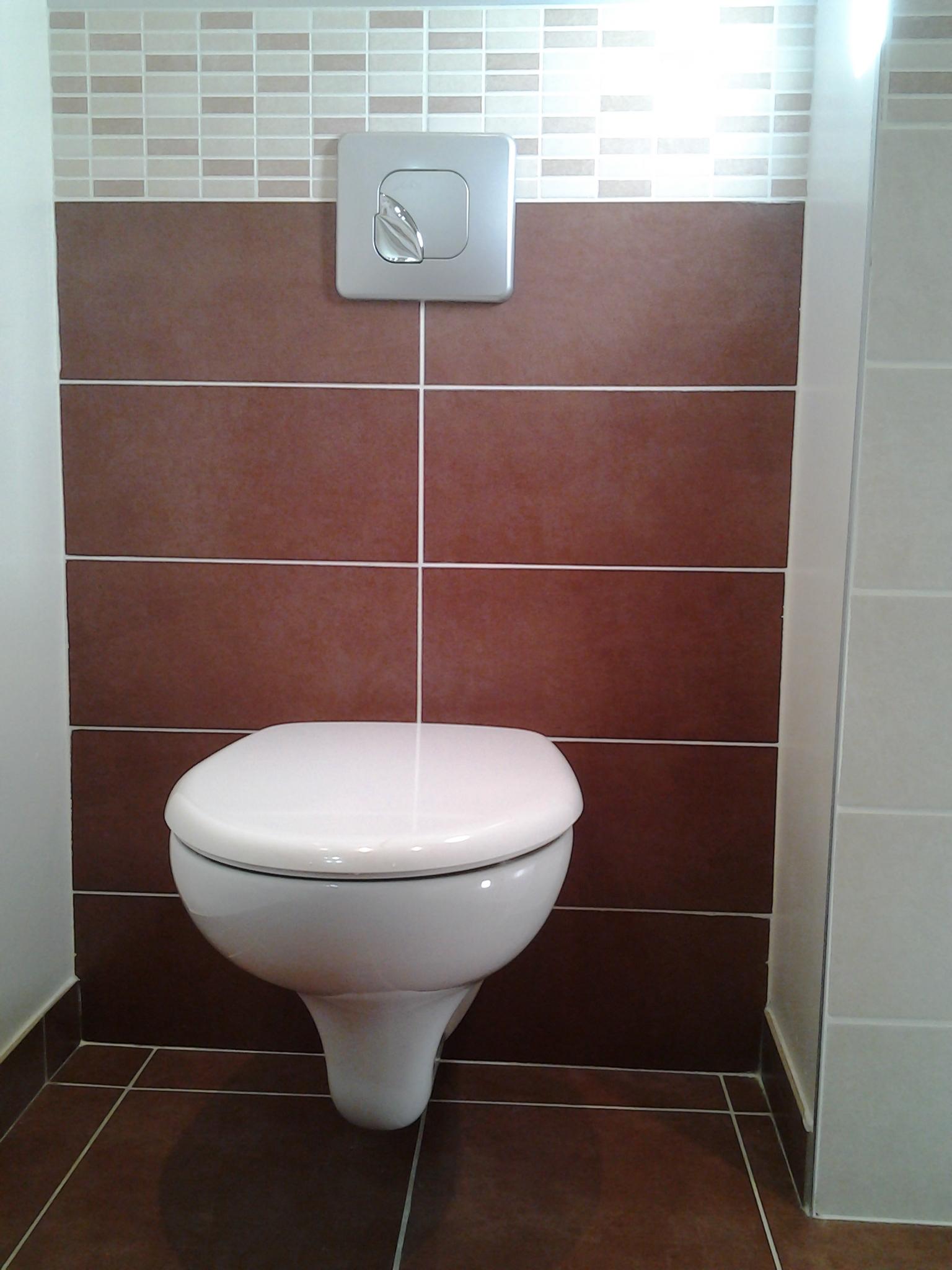 wc suspendu travaux renovation salle de bain n mes montpellier al s. Black Bedroom Furniture Sets. Home Design Ideas